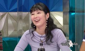 '라디오 스타'사유리, 출산 4 개월 만에 '두 번째 고뇌'이유는?